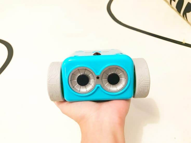 Botley the Coding Robot: Ages 5+