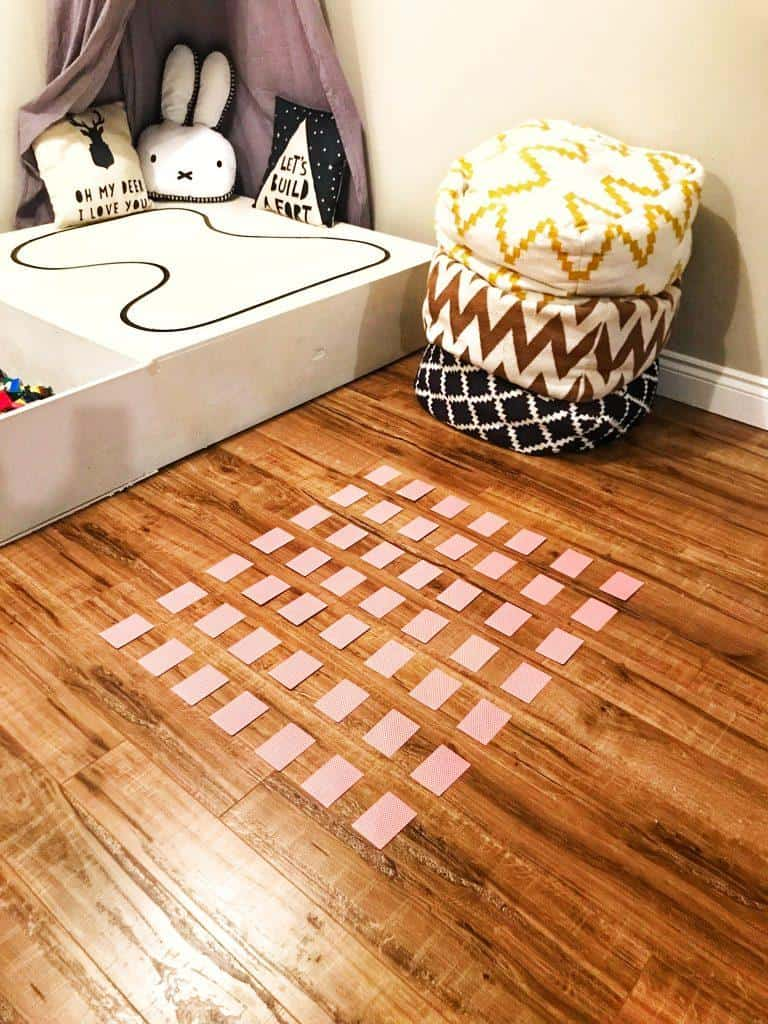 Coding Unplugged Activity