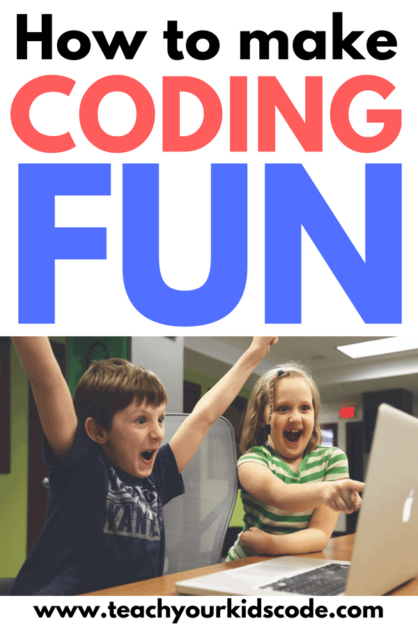 Are you wondering how to make coding fun? We will review how to make coding for beginners a lot of fun in the classroom or at home. Our list of simple coding activities and coding resources will help anyone get started with coding for kids! Pin these STEM resource for later! #STEM #code #kidsactivity #kindergartenactivity #comutercoding #learncoding