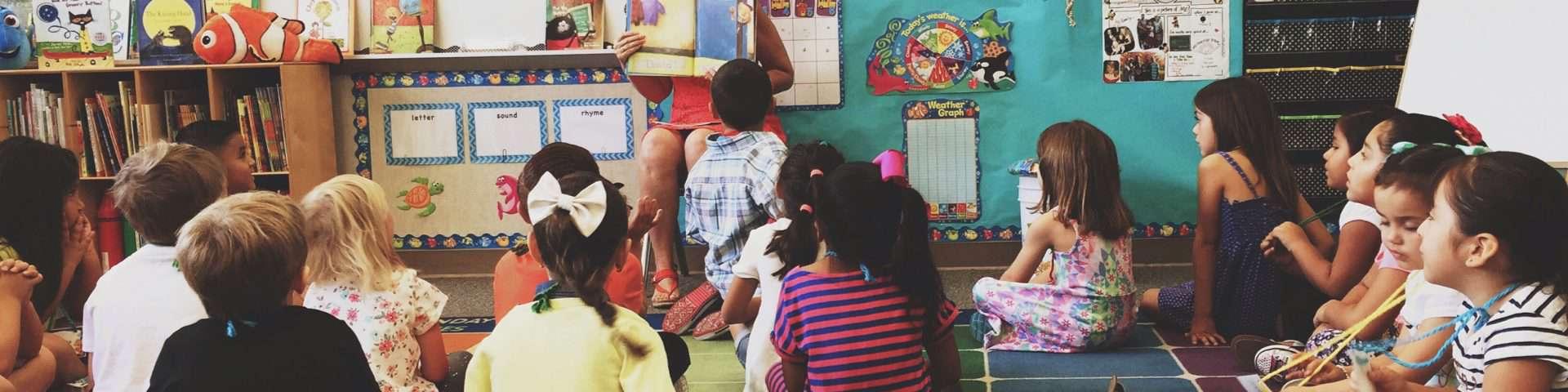 coding for kindergarten