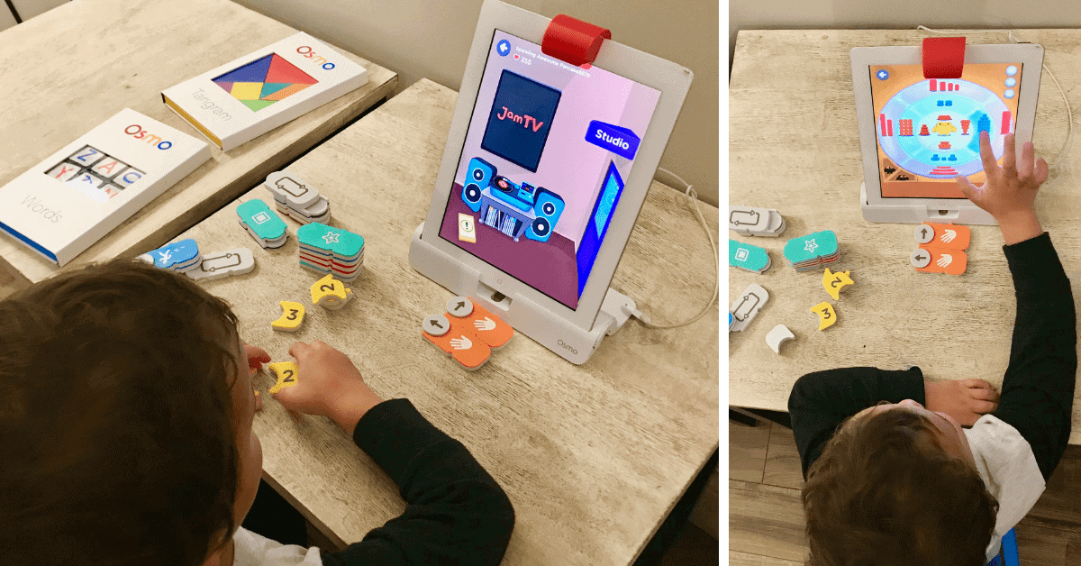 Osmo Coding Jam Review Featured Image