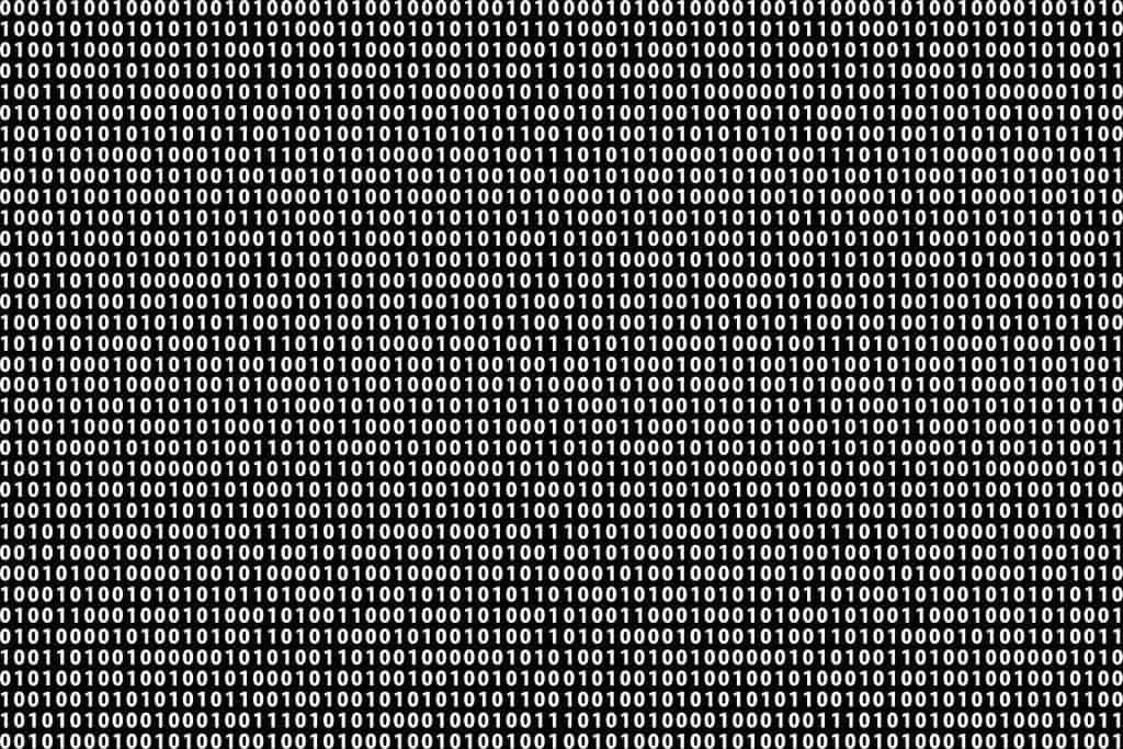 binary numbers worksheet