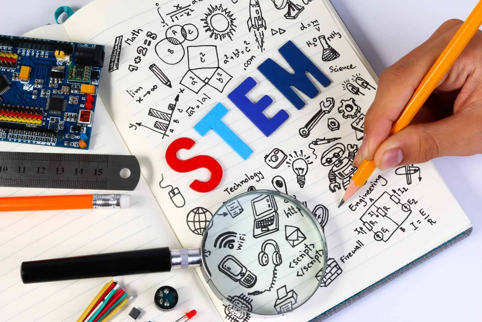 What is STEM? A beginner's guide to STEM education