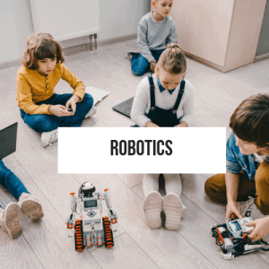 Robotics Category Featured Image