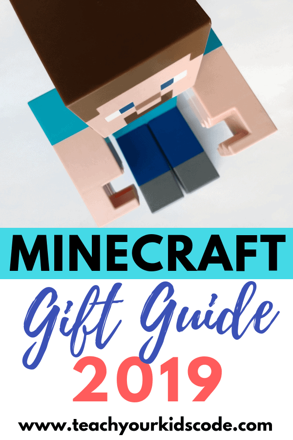 The 2019 gift guide for Minecraft toys and Minecraft gifts. These are the top minecraft products and minecraft toys available. We are reviewing the best Minecraft merchandise from every category. We'll include top Minecraft toys, Minecraft apparel, Minecraft for girls, and Minecraft decor. These are the best Minecraft presents for the Minecraft fans on your list. #Minecraft #Gifts #Giftguide