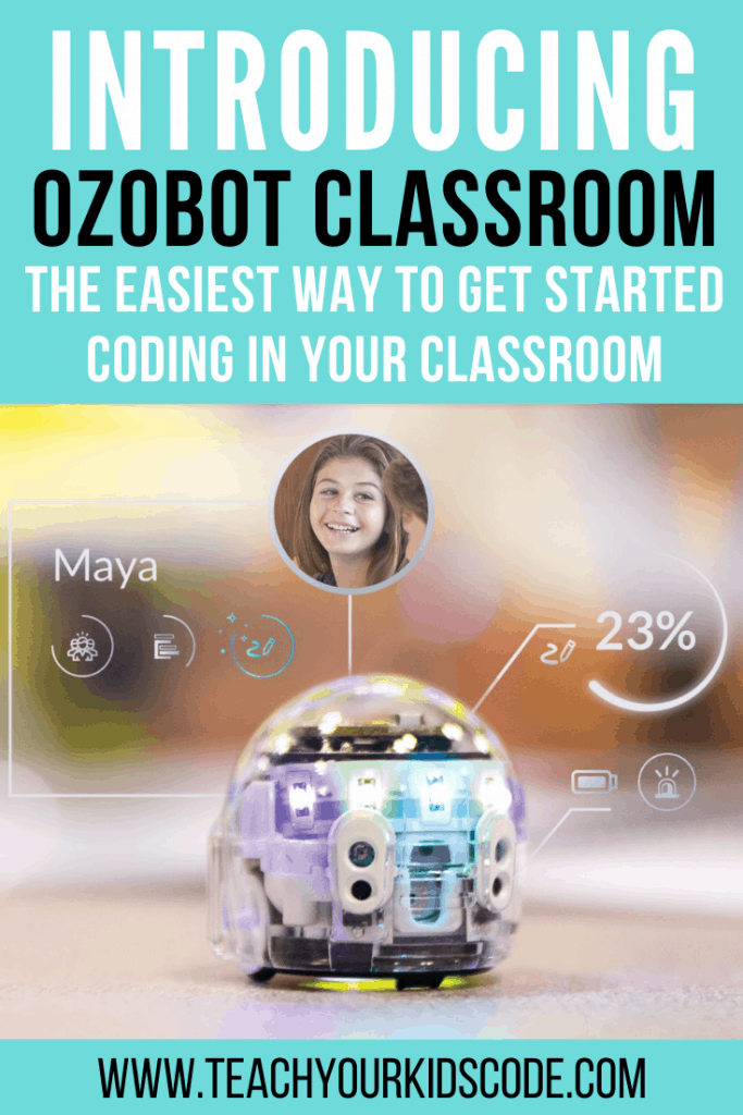 Ozobot Classroom - Get started with coding in your classroom