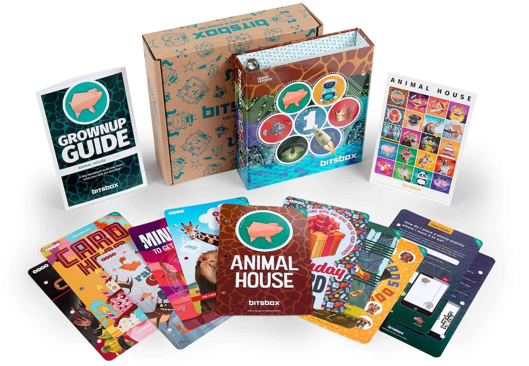 7 Stem Subscriptions Boxes That Will Teach Your Kids Coding Skills Teach Your Kids Code
