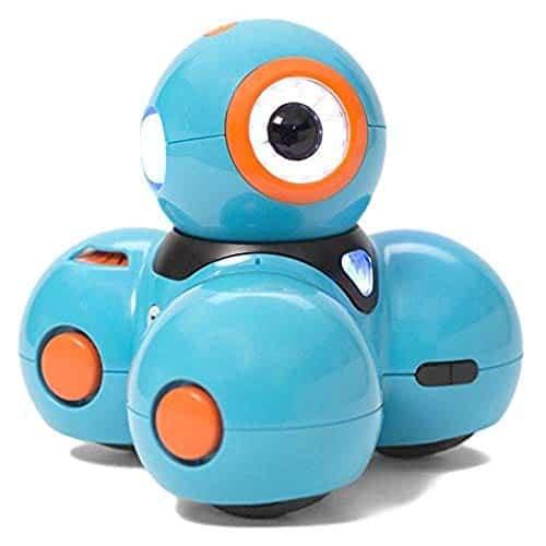 Wonder Workshop Dash – Coding Robot for Kids 6+